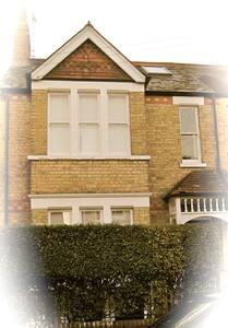 Studio Flat in heart of Summertown - Oxford