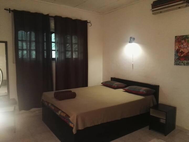 Vonrich residencies - Double room