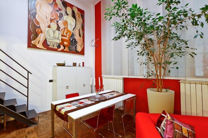 L.A.G.M. - Loft Art Garden Milan