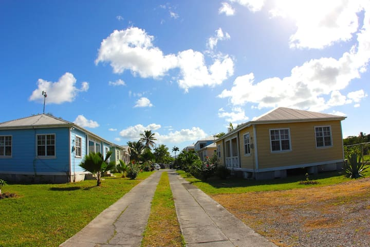 LAPPS APARTMENTS @ FORT JAMES BEACH