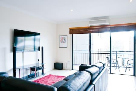 South Melbourne - Park Surrounds - South Melbourne - Appartement