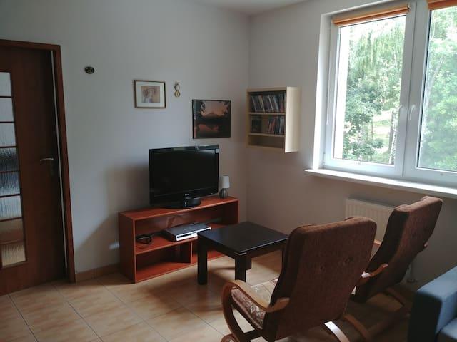 Bieszczady - MONIUSZKO suite