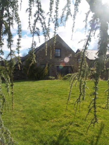 Apartment in Victorian steading - Perth and Kinross - Leilighet