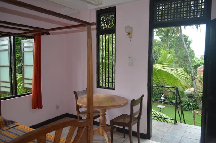 2 Bed Rooms with Kitchen & Bathroom - Colombo - Apartemen