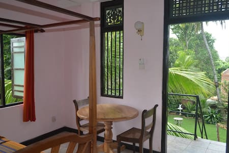 2 Bed Rooms with Kitchen & Bathroom - Colombo - Apartment