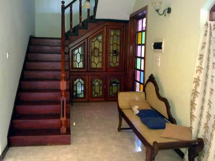 Furnished Luxury house for rent