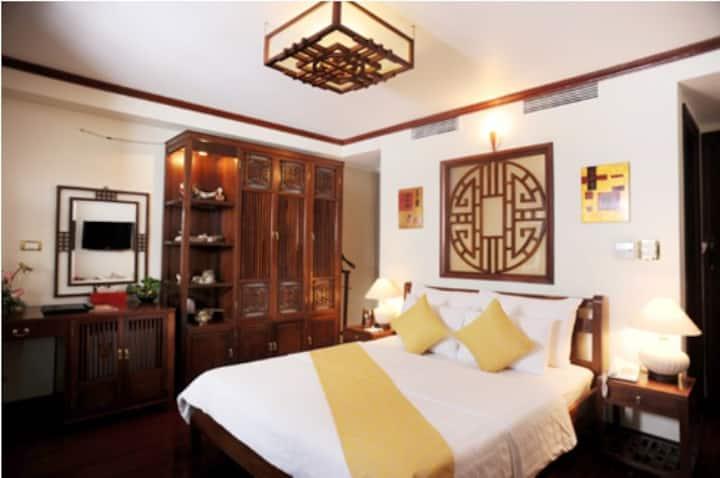 Classic Suite, Golden Lotus Hanoi