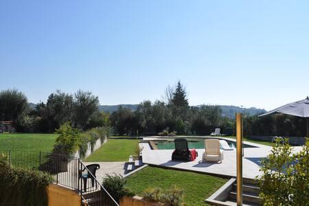 VILLA IL POGGETTO - Villa