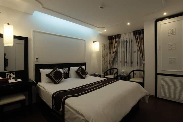 Hanoi Emotion Hotel, Superior room