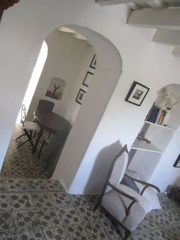 Charming and cozy in Old town - Vejer de la Frontera - Apartmen