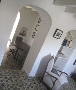 Charming and cozy in Old town - Vejer de la Frontera - Apartament