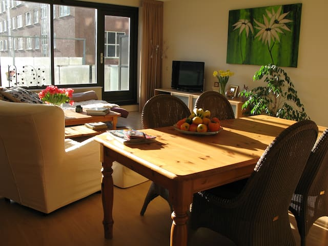 Compleet and great apartment - Amsterdam - Appartement