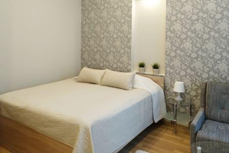 RIGAAPARTMENT Gertruda 5C - Riga - Wohnung