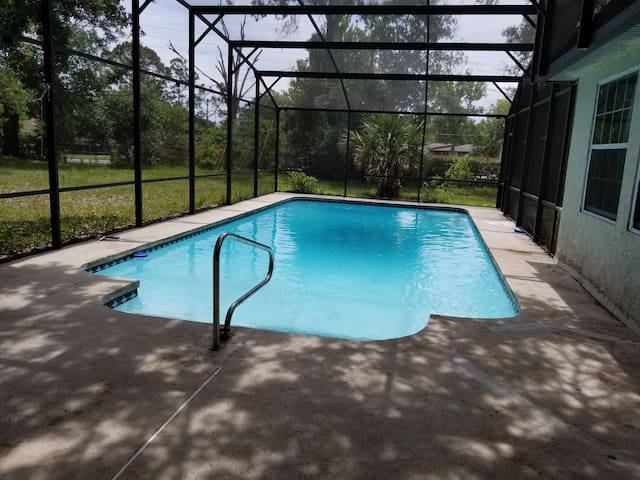 Rental Private Rooms,  Shared House in Orlando, FL
