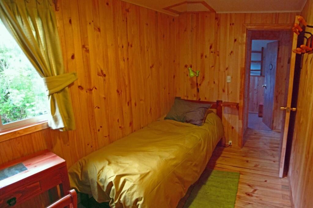 Das Einzelzimmer