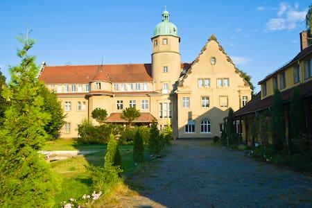 Doppelzimmer Sächsische Schweiz - Stolpen - Slot