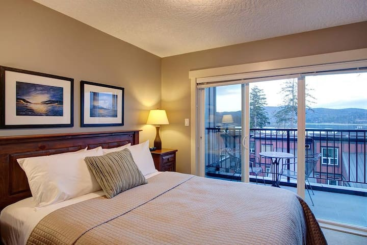 Stunning 2 Bedroom Townhome Suite in Sooke, BC