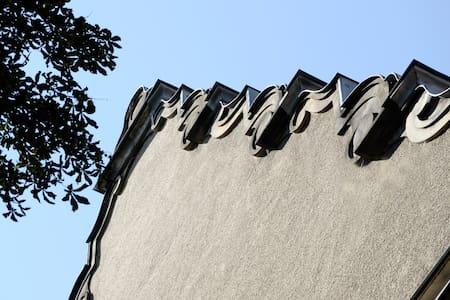 3  Zimmerwohnung 102 / 103 / 104  I. OG Bell Etage - Stolpen