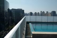 Bela vista. Eixo principal do desenvolvimento urbano de Sao Paulo.