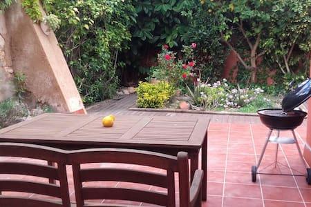 Piso en Pl. Marti Royo con jardín - Kondominium