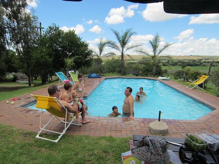 Thabametsi Farm Magaliesburg