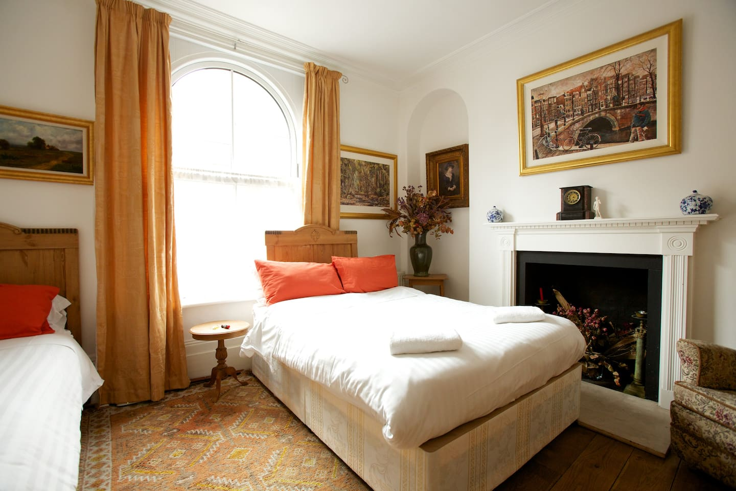 Central London, SE11 beautiful room