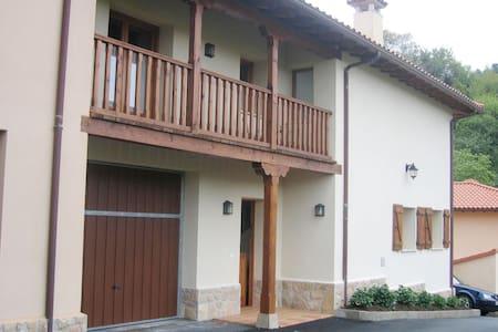 Casa en Loroñe Asturias - Colunga - House