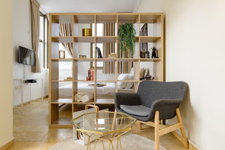 Delight apartment Tel Aviv Frishman