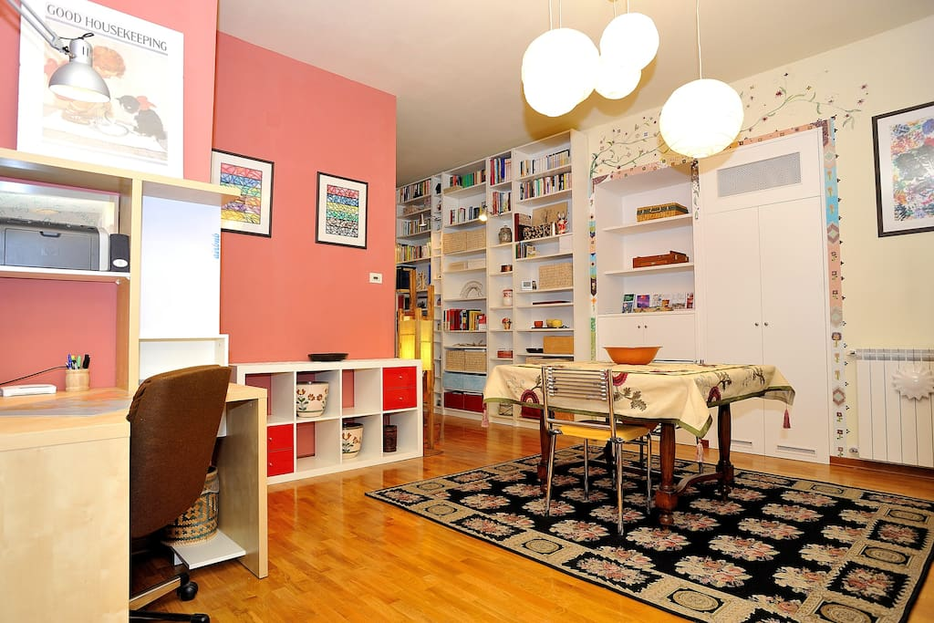 ♡ Cozy apartment, best location☆☆☆☆