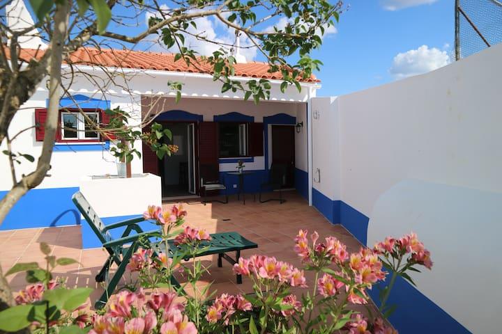 Casa de São Sebastião - Cano,  Sousel, Alentejo