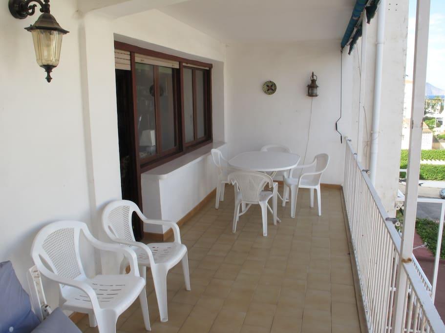 Altea alquiler de habitaci n wifi apartamentos en - Alquiler de habitacion en madrid ...