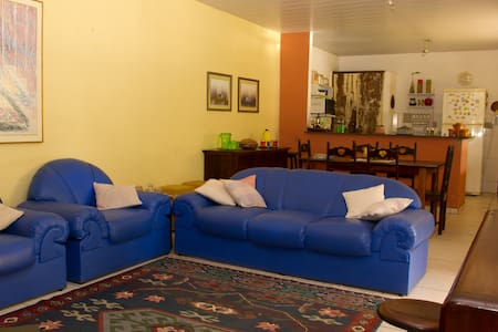 Nice room close to UFMG - Belo Horizonte