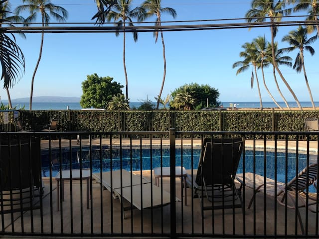 Sea Views 1 Bedroom Kanani Poolside