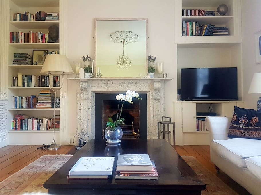 Large Period Family House Close To City Centre Houses For Rent In Rathmines Dublin Ireland