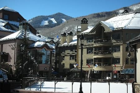 Beaver Creek, CO Feb 13-20,2016! - ビーバークリーク