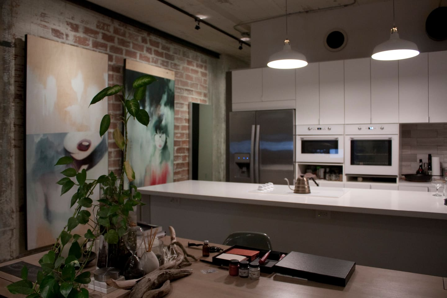 artist s studio warehouse loft lofts for rent in dallas texas