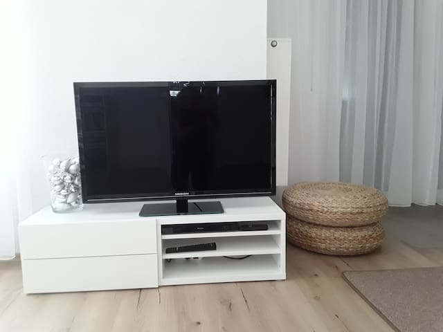 Wohnzimmer - TV