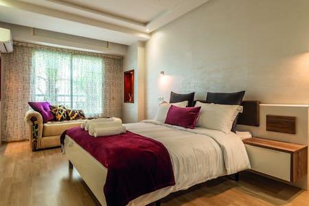220m² de pure luxe, design & confort | ♥️ d'Agdal