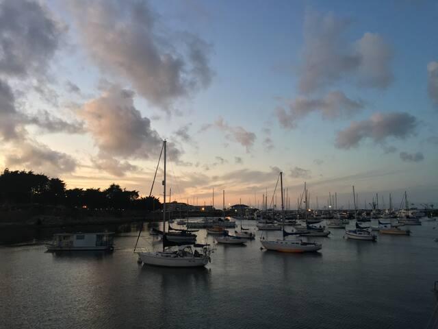 Guidebook for Monterey Area