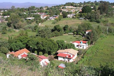 Cabaña en San. Agustín, Etla, Oaxac - San Agustïn, Etla
