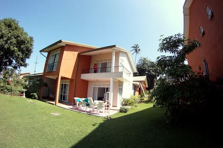 Lovely Villa in The Hills of Lanka - Pallekele