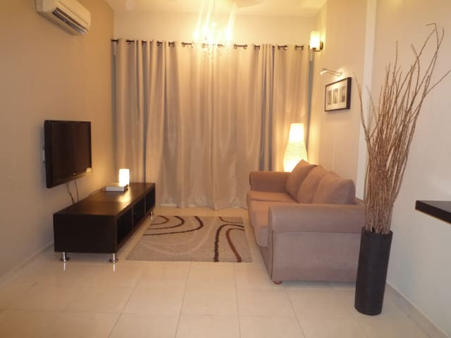 Fully Furnished Apartment in Subang