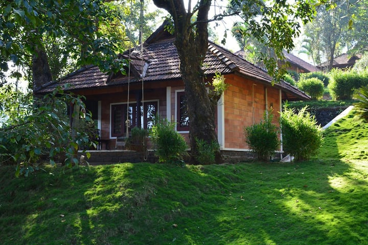 Coorg Homestay: Sylvan Retreat