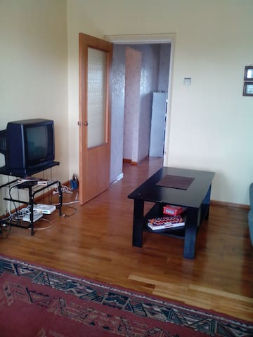 Weekend apartament - Pärnu - Appartement