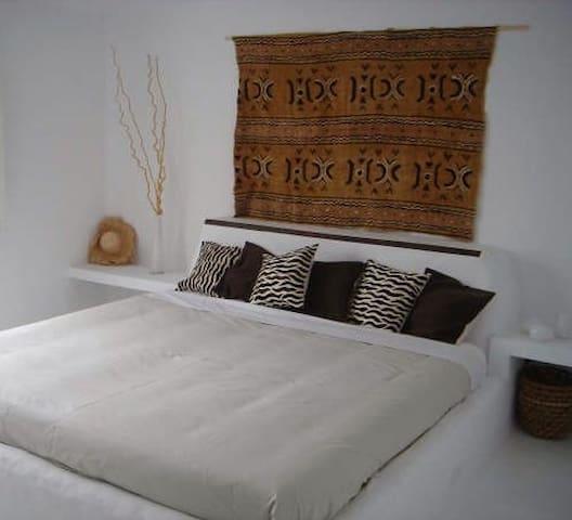 Villa Callao tu casa en Lanzarote - Caleta de Famara - House