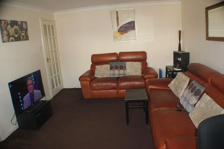Very Nice and cosy Two Bed Flat - Grays - Apartament