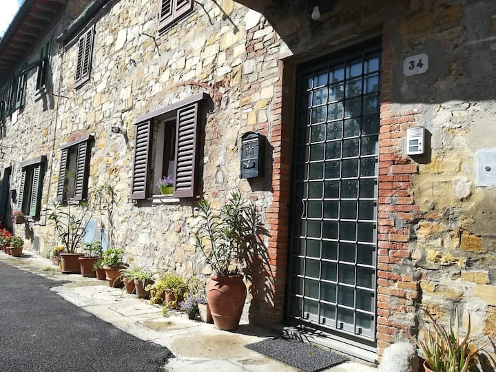 Casa Maria -Teresa