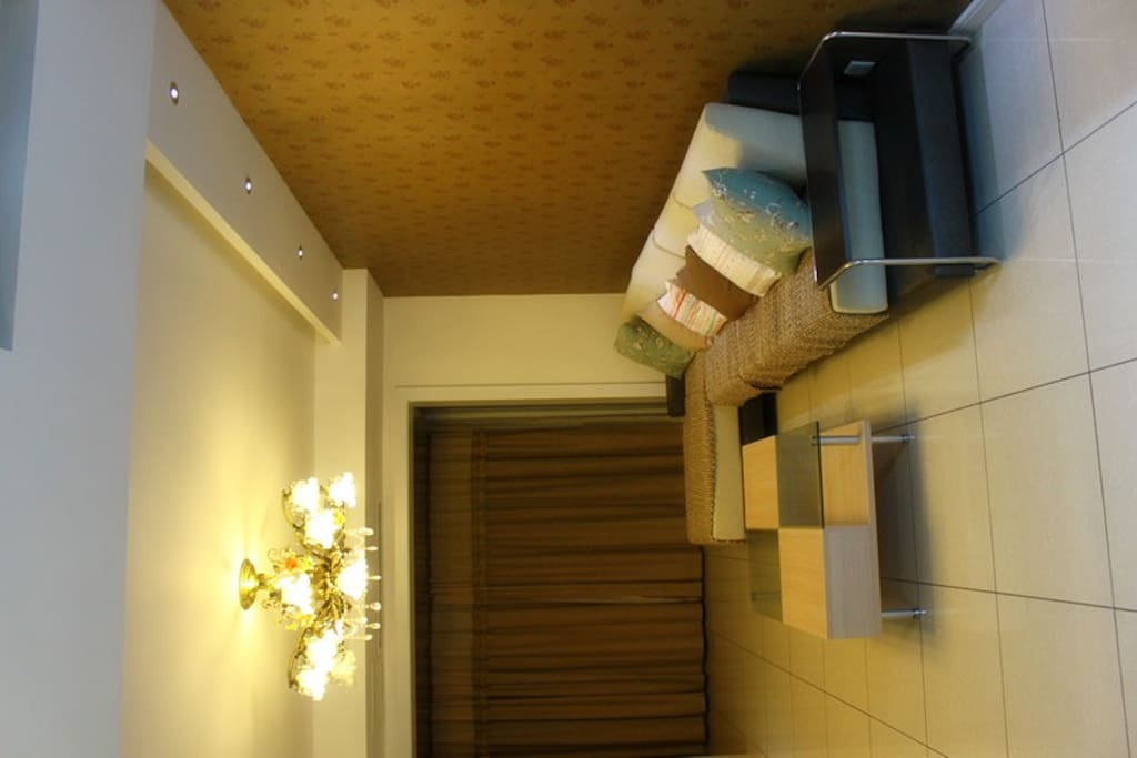 Private room stay in City-Girl only