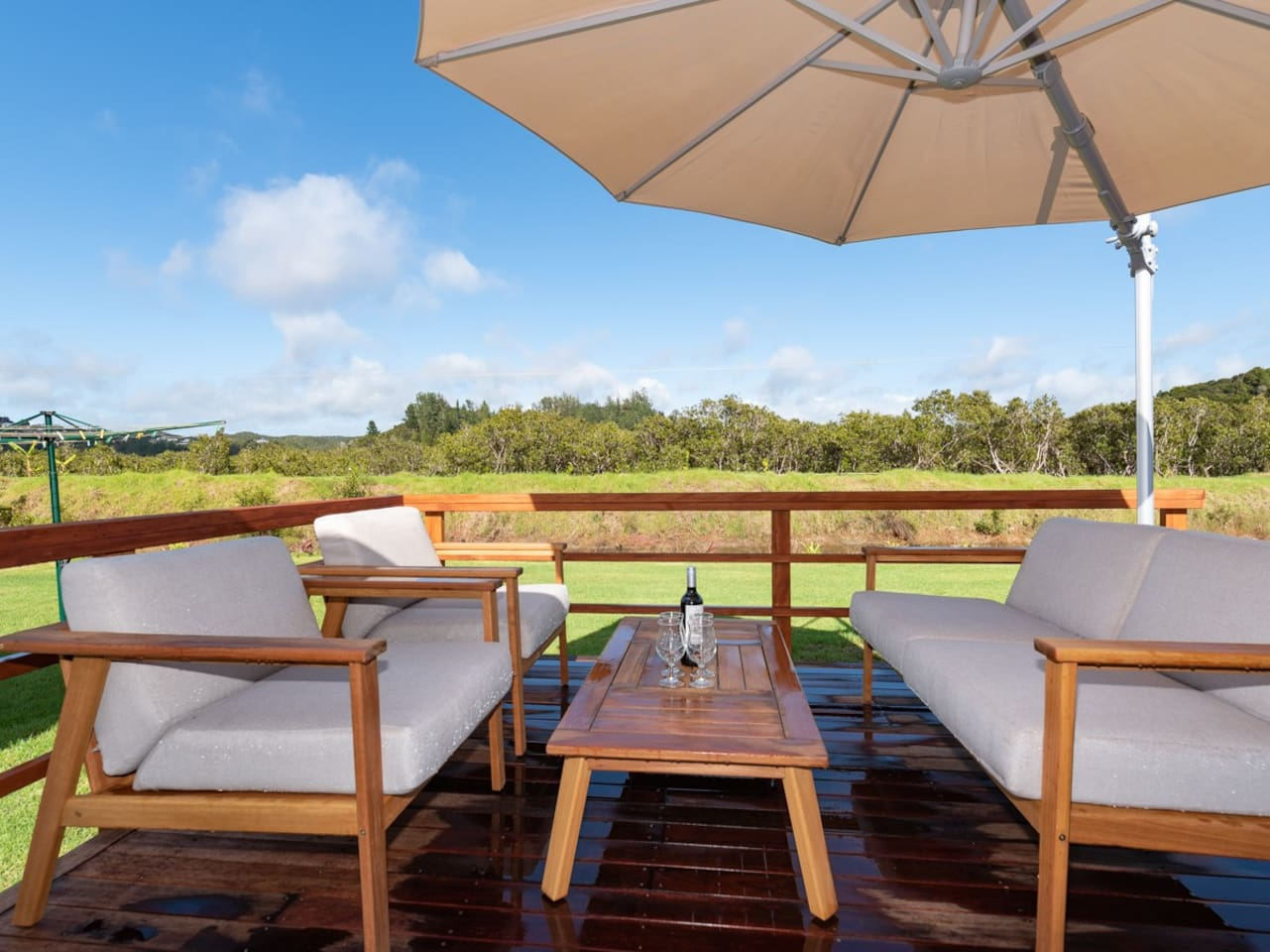 Heavenly Hideaway - Paihia Holiday Cottage
