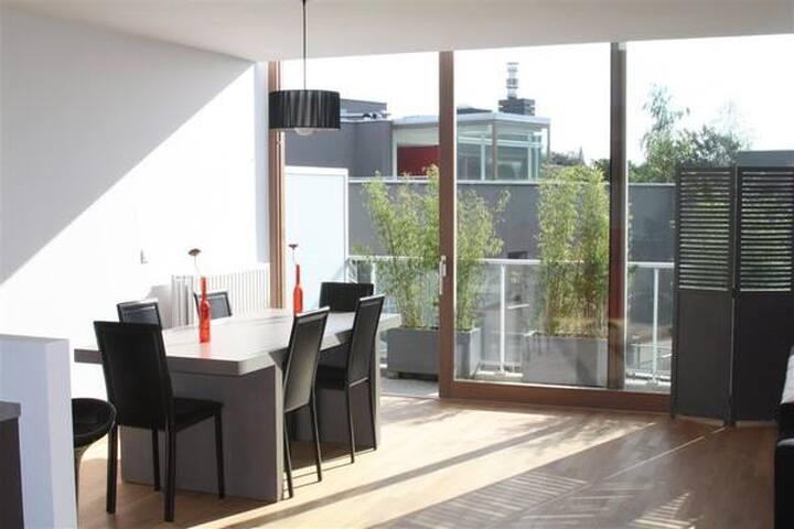 Gallinago - Gent - Apartament